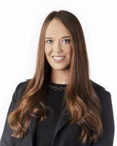 Nadia McGrory